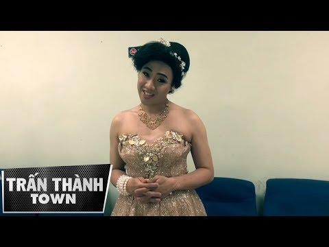 JUST FOR FUN: TRẤN THÀNH cover clip phỏng vấn hoa hậu cực hot của PHI THANH VÂN (15/12/2017) - Thời lượng: 5:22.