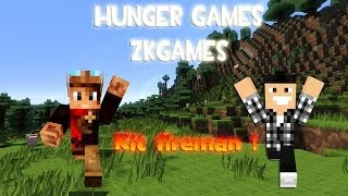 Video Minecraft - Hunger games # Ont fou le feu ! ( Avec Oxilac ) MP3, 3GP, MP4, WEBM, AVI, FLV November 2017
