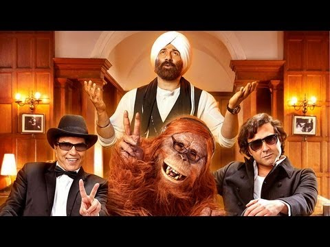 Yamla Pagla Deewana 2 Official Theatrical Trailer