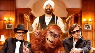 Official Theatrical Trailer - Yamla Pagla Deewana 2