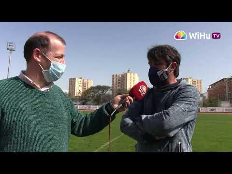 Resumen del encuentro del Isla Cristina CF y el Montilla CF