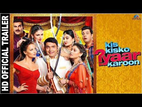 Kis Kisko Pyaar Karoon Movie Picture