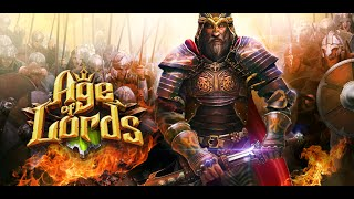 Age of Lords: Legends & Rebels videosu