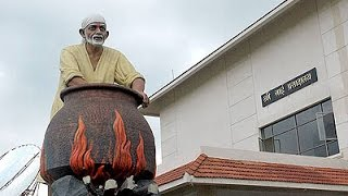 Shirdi India  city pictures gallery : Shirdi's Maha-Kitchen: Shri Sai Prasadalaya ~