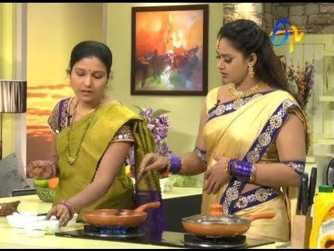 Telugu Ruchi | 15th November 2017 | Full Episode