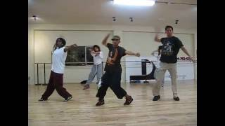 "Jojo dance class ""Black and Gold"" Sam Sparro"