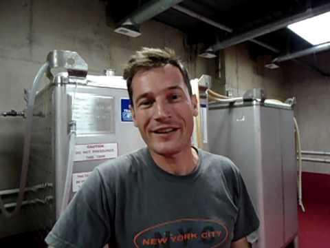 Doukenie Winery Bottling Day June 9, 2010