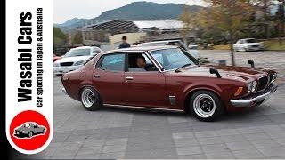 Video Countless Classics: Epic Yamaguchi Old School Car Show Roll Out MP3, 3GP, MP4, WEBM, AVI, FLV Februari 2019