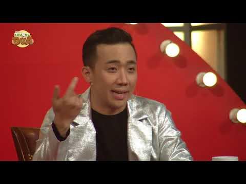 """Anh chàng làm Trấn Thành """"cà lăm"""" thắng 20 triệu Thách thức danh hài không phát sóng - Thời lượng: 16 phút."""