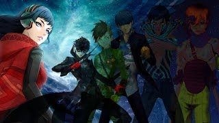 The boys are back in town to talk about one of the most inseparable parts of the Megaten community; Persona related fears and complaining. Deep Strange Journey's new character Alex has some people (including myself) concerned that she will turn her game into some abstract impossible to quantify thing that is like Persona, whatever the fuck that means anymore. This leads to a multi faceted discussion about alignments, characters, endings, Persona 4's impact on the series and the Epic of Gilgamesh.