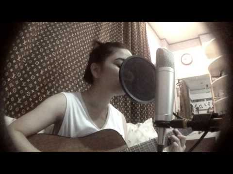Baby I Love Your Way (Peter Frampton) Cover - Ruth Anna