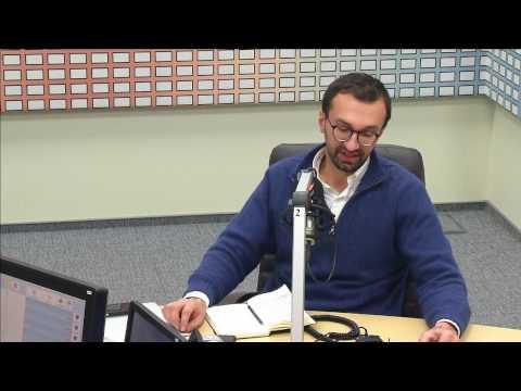 Сергей Лещенко: Коррупция в Украине - это медицинский диагноз