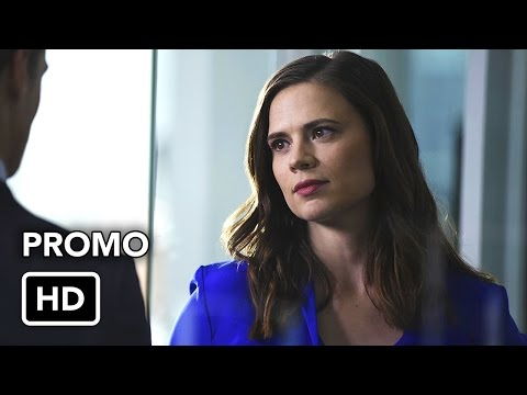 Conviction Season 1 (Promo 'Critics')