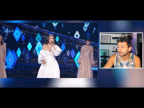 Video Vocal Coach Reagindo - Frozen - Oscars 2020 download in MP3, 3GP, MP4, WEBM, AVI, FLV January 2017