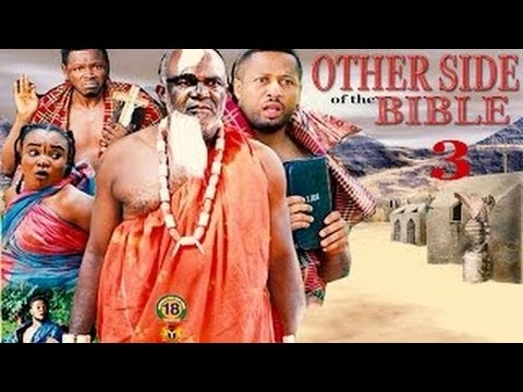 Other Side Of The Bible Season  3&4    - 2016 Latest Nigerian Nollywood Movie