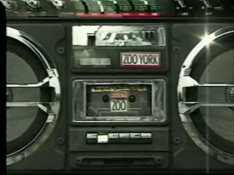 mix tape - The original, circa 1997/1998, from VHS tape. This is the best quality I've seen of this classic. Features some truly awesome skateboarding and hip hop. Some...