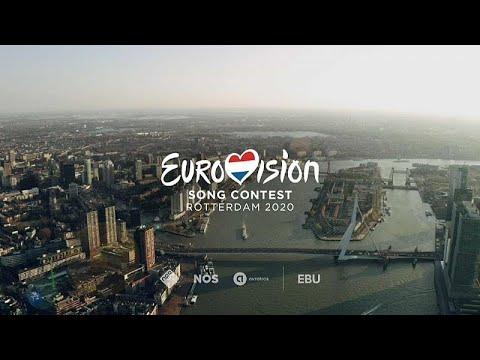 Στο Ρότερνταμ στις 16 Μαΐου η επόμενη Eurovision