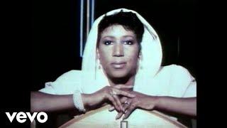 Aratha Franklin - Whitney Houston 'It Be Never Gonna'