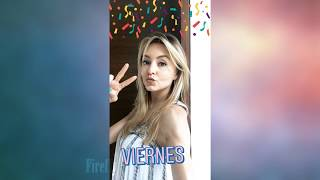 INSTAGRAM STORIES. Angelique Boyer (7)