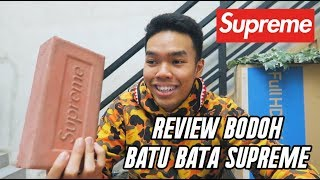Video #ReviewGajelas | REVIEW BATU BATA SUPREME SEHARGA 5 JUTA  *NO CLICKBAIT* MP3, 3GP, MP4, WEBM, AVI, FLV Desember 2018