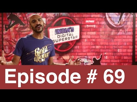 Episode 69 | Fresh Fataka of the Day | India?s Digital Superstar