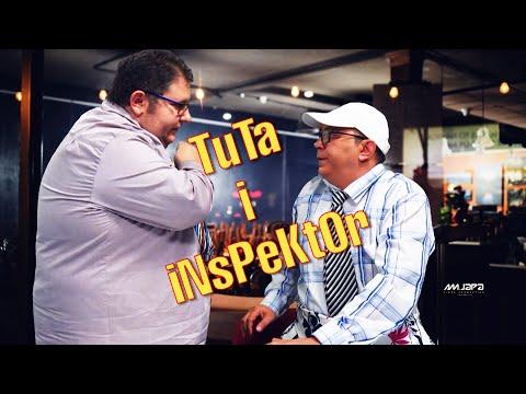 TUTA I INSPEKTOR