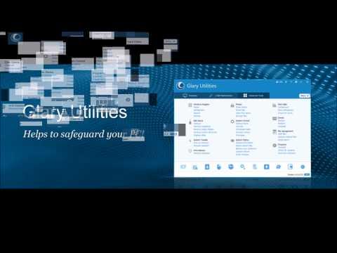 GlarySoft Glary Utilities 5.5 License Key 2014