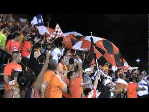 Video - The North End - Dynamo vs FC Dallas - 05/28/2011 - The North End - Houston Dynamo - Estados Unidos