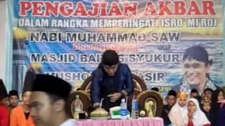 Download Video GUS MIFTAH×TERBARU 2019 Part 1`` mojosari,jambangan,Paron, Ngawi. asongan kafir non muslim MP3 3GP MP4