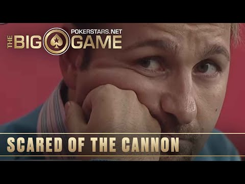 The Big Game S2 ♠️ E4 ♠️ Daniel Negreanu vs Loose Cannon ♠️ PokerStars