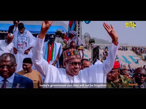 Nigeria - Latest Yoruba Music Video Starring Alh. Basit Aponle | Alh. Alao Malaika