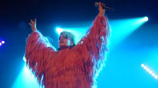 Feyzin France  City new picture : Peaches - Operate (Concert Live - Full HD) @ Epicerie Moderne, Feyzin - France 2016