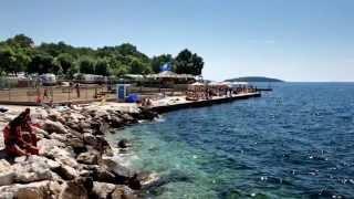Porec Croatia  City pictures : Poreč - Istria, Croatia