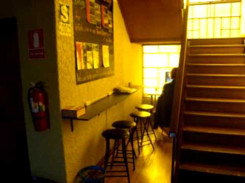 Video af Arequipay Backpackers Downtown