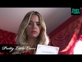 Pretty Little Liars Season 6B (Featurette '5 Years Forward')