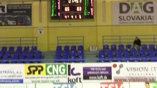 Horizont Minsk vs Kibirkstis Vilnius – EEWBL 02.04.17 Kosice