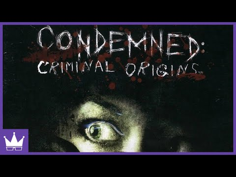 Twitch Livestream  Condemned: Criminal Origins Full Playthrough [PC]