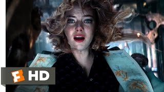 The Amazing Spider Man 2  2014    Gwen S Fall Scene  10 10    Movieclips