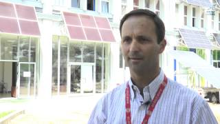 Interview with the Energy IN TIME partner - ANA Aeroportos de Portugal