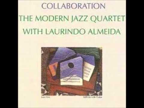 Modern Jazz Quartet &  Laurindo Almeida – Foi a Saudade