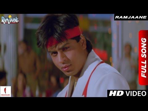Ram Jaane Title Track    Udit Narayan, Sonu Nigam, Alka Yagnik   Shah Rukh Khan, Juhi Chawla