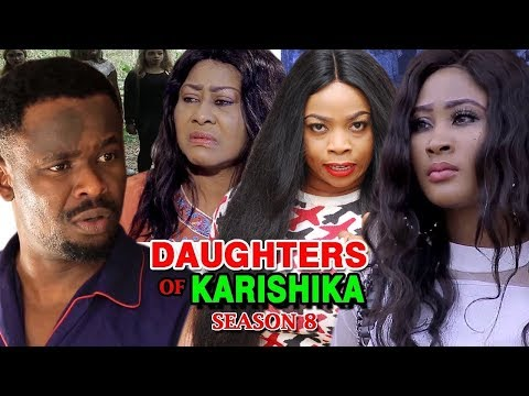 Daughters Of Karishika Final Season  - (New Movie) 2019 Latest Nigerian Nollywood Movie Full HD