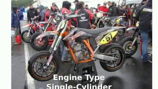 2. 2012 KTM SMR 450 -  Info Features Top Speed Engine Dealers motorbike Specs superbike