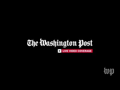 Officials hold a news conference regarding the Amtrak train derailment near Seattle