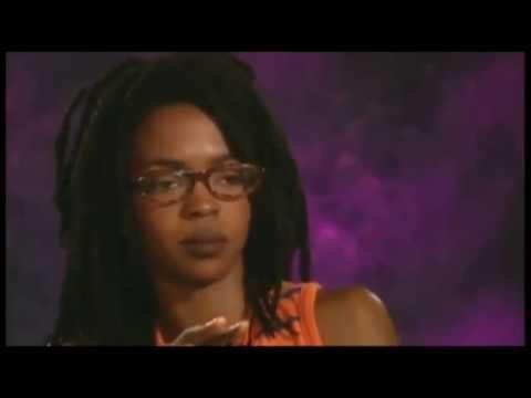 Ex-Fugees, Lauryn Hill Escapes the Matrix (IRS) _ April 26, 2013