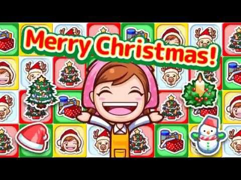 Enjoy Christmas! COOKING MAMA Let's Cook!