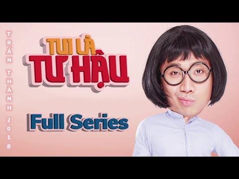 TUI LÀ TƯ HẬU Full Series | Hài Trấn Thành | Anh Đức, Diệu Nhi, Hải Triều, BB Trần, Vỹ Dạ, Vinh Râu - Thời lượng: 1:32:44.