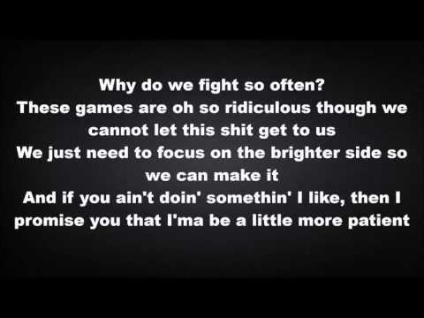 Hopsin - My Love [Lyrics & HQ]