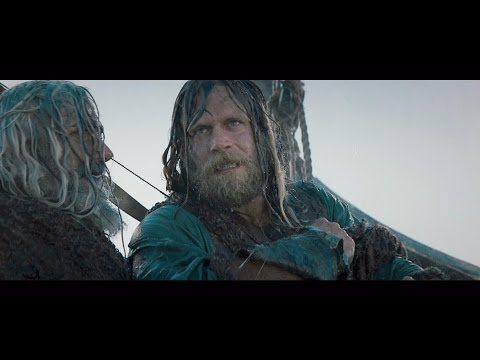 NORTHMEN - A VIKING SAGA - Teaser-Trailer deutsch