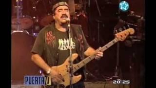 Pappo - Solísimo (feat. Alejandro Medina) (Live) videoklipp